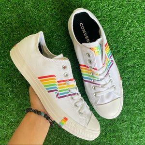 Converse Chuck Taylor All Star Pride Rainbow